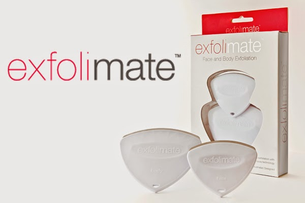 New Exfolimate, Your Best Mate for Silky Smooth Skin Review #facebodytool