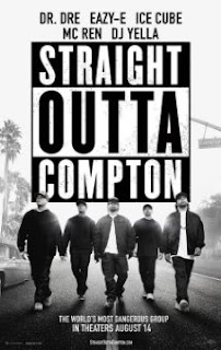 Straight Outta Compton (2015) - Movie Review