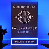 FALL / WINTER ORKESTRA 2014