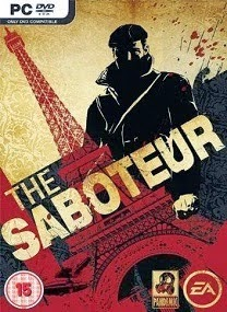 Download The Saboteur PC Repack Version