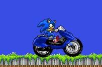 Sonic Bike 3