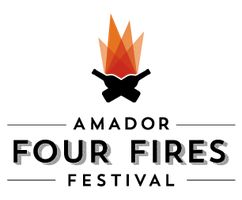 Amador Four Fires Festival - May 6, 2017