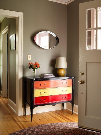 Artesare colores de moda para tus muebles for Muebles de moda