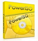 PowerISO 5.7 Full Version
