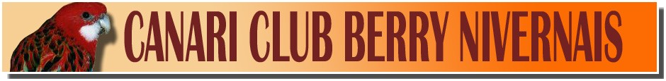 Canari Club Nivernais