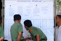Seperti Inilah Mekanisme Pendaftaran CPNS 2013