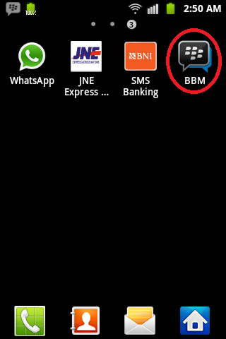 Register Or Sign In Your BLACKBERRY ID . Enjoy it. Don't Forget For