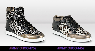 Sneakers JimmyChoo