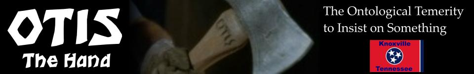 OTIS, the Hand