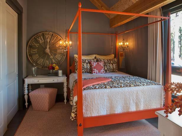 Modern Furniture Hgtv Dream Home 2014 Guest Bedroom