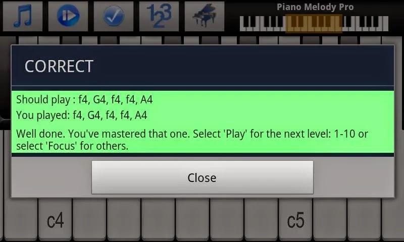 Piano Melody Pro v137 More Songs