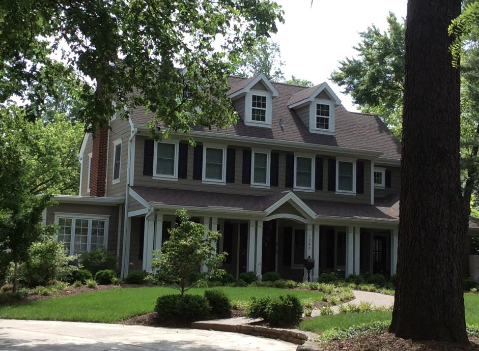 Sears House Seeker: Sears Morte in St. Louis for a Beautiful ... on dormer house plans designs, dormer windows inside house, dormer window seat design, mansard roof house design, shed dormer design, dormer pitched roof design,