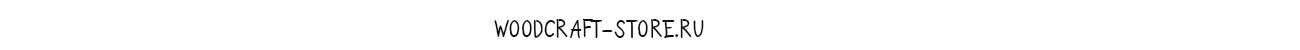 ...WOODCRAFT-STORE.RU...