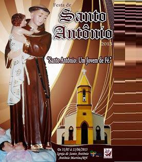 Festa de Santo Antônio - 2013
