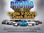 Promo Mobil Honda Bandung