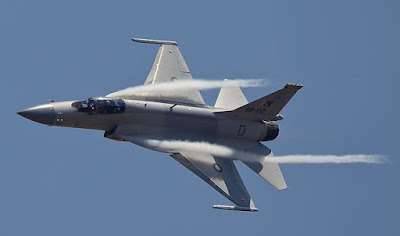 JF-17 in Turkey