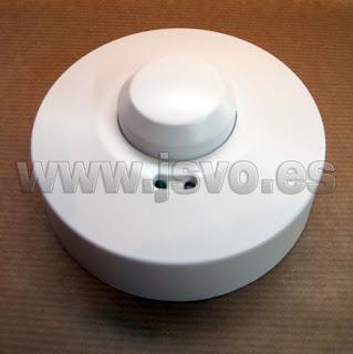 Detector de movimiento Electro DH 60.252/RF/TCH