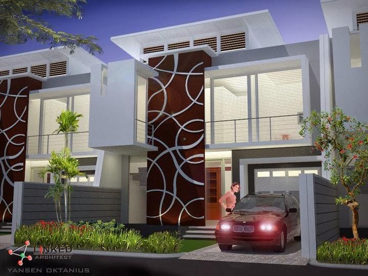 desain rumah minimalis minimnya lahan rumah dan semakin bertambah ...