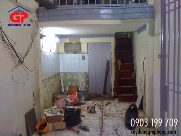 Bạn đang tìm Thợ sửa chữa và chống thấm nhà vệ sinh tại TpHCM