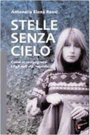 Il nuovo libro di Antonella Elena Rossi