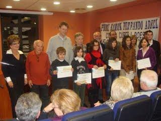 Premis Literaris Ramon Ferrando Adell - Jesús