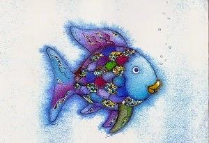 Mooiste vis van de zee