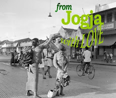 From Jogja with Love