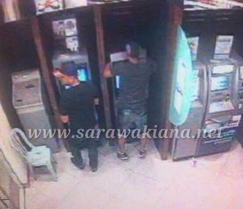Polis Lancar Ops Albatross Banteras Penjenayah Kes Godam Mesin ATM