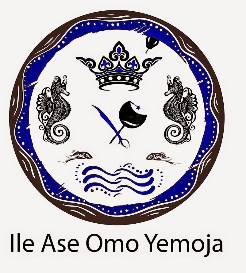 CASA PODEROSA DOS FILHOS DE YEMANJÁ