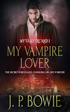 My Vampire and I series