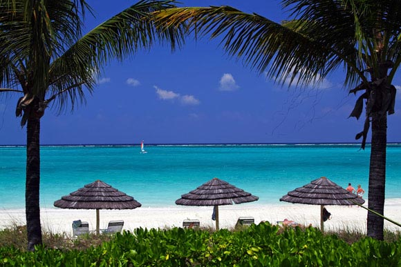 Best Hotels Turks And Caicos