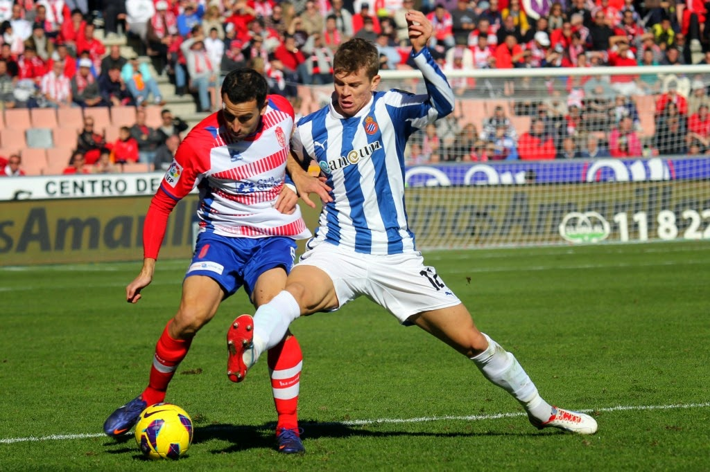 Soi kèo cá cược Granada vs Espanyol