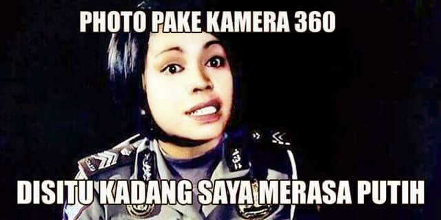 Photo pake kamera 360