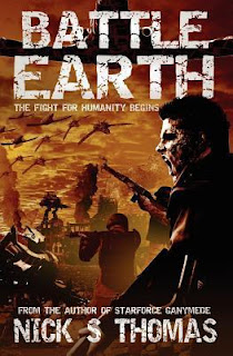 Ver Battle Earth Online Gratis (2012)
