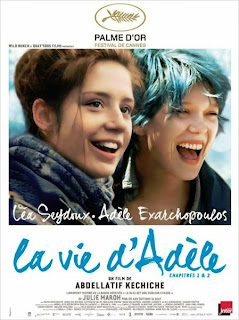 La Vie d'Adèle DVDRip French DDL Streaming Torrent
