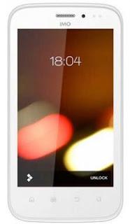 """IMO S88 Discovery HP Android layar 4.3"""" harga dibawah 1.5 juta"""