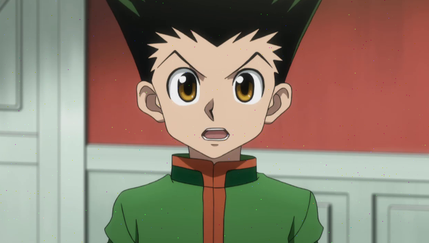 Hunter X Hunter (2011) Episode 93 Subtitle Indonesia