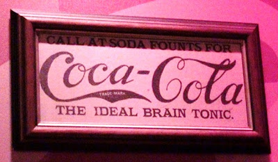 Coke as Brain Tonic