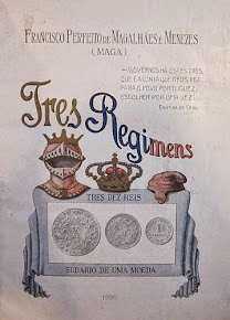 Tres Regimens - Realeza Tradicional - Monarquia Liberal e República Democrática - 1920