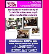 Boletines Tribuna Docente Tucumán