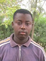 Emanuel - Tanzania (TZ-215), Age 18