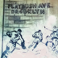 The Brooklyn Americans Hockey Club