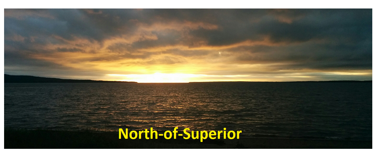 North-of-Superior