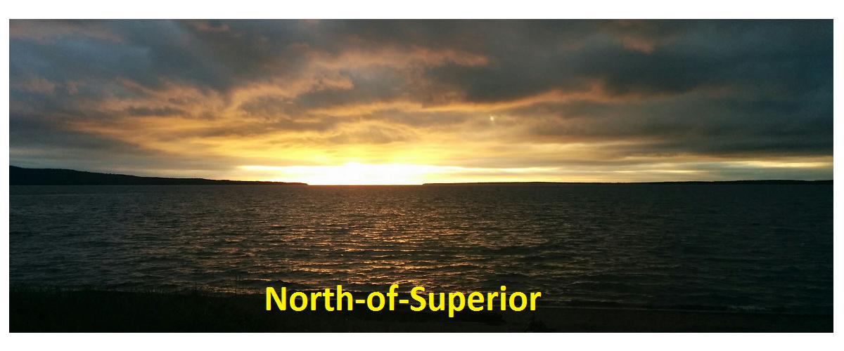 North-of-Superior
