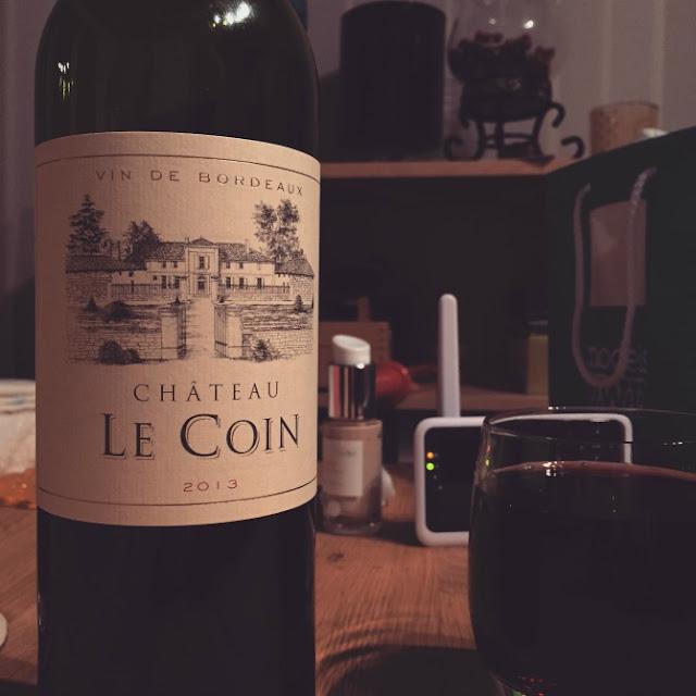 Wine-o-clock