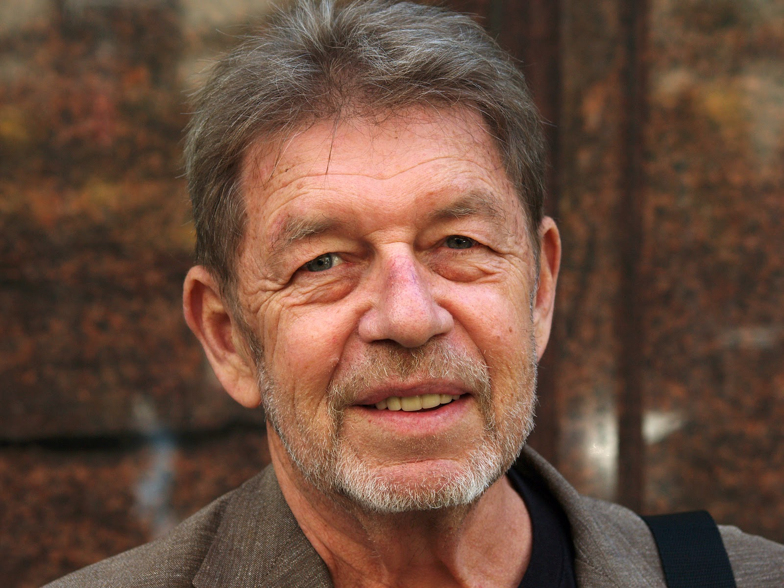 t j english online  in praise of pete hamill