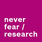 never fear / research