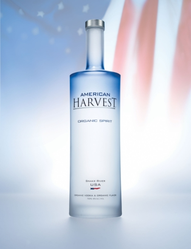 Bizmojo idaho rigby made vodka to be served at obama for American second harvest