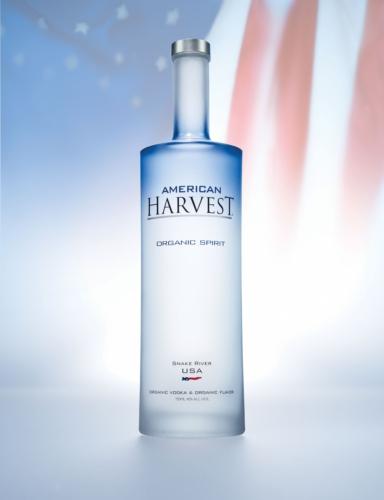 Bizmojo idaho rigby made vodka to be served at obama for Americas second harvest