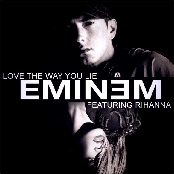 love the way you lie essay Eminem - love the way you lie (tradução) (letra e música para ouvir) - that's alright, because i love the way you lie / i love the way you lie.